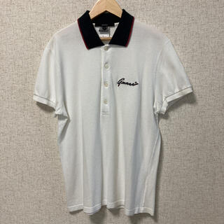 グッチ(Gucci)のGUCCI ポロシャツ ゴルフウェア(ウエア)