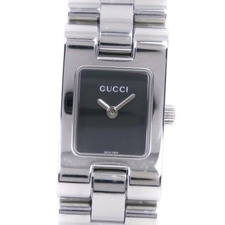 グッチ(Gucci)のアナログ表示グッチ    2305L   ステンレススチール       クオ(腕時計)