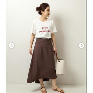 スピックアンドスパン(Spick and Span)のspik&span  Les Petits Basics(Tシャツ(半袖/袖なし))