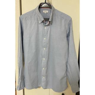 マッキントッシュフィロソフィー(MACKINTOSH PHILOSOPHY)のマッキントッシュフィロソフィー 長袖シャツ 40(シャツ)