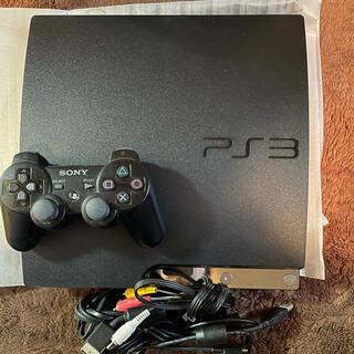プレイステーション3(PlayStation3)のPlayStation3 ジャンク品(家庭用ゲーム機本体)