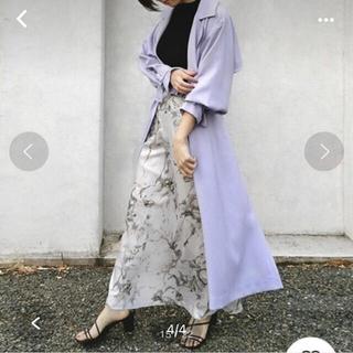 FRAY I.D - ナロースカート サイズ0