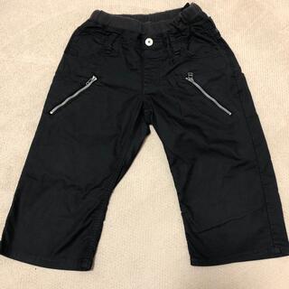 リー(Lee)のエドウィン LEE パンツ 160cm  ブラック(パンツ/スパッツ)
