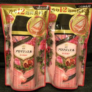 P&G - レノア アロマジュエル ざくろブーケの香り つめかえ用455ml 2個セット