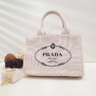 PRADA - PRADA ★プラダ ハンドバッグ