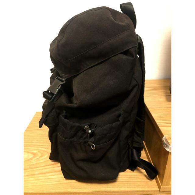 agnes b.(アニエスベー)のアニエスベー リュック バックパック アニエス・ベー agnes b.  レディースのバッグ(リュック/バックパック)の商品写真