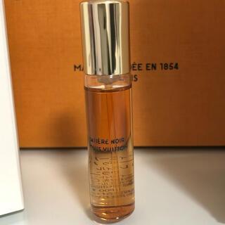 ルイヴィトン(LOUIS VUITTON)のLOUIS VUITTON  香水 マティエールノワール 7.5ml(香水(女性用))