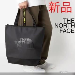 THE NORTH FACE - 新品THE NORTH FACEノースフェイスBCトートバッグブラック