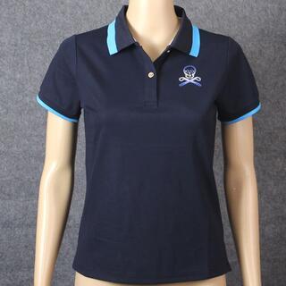 MARK&LONA - マークアンドロナ レディース ゴルフ半袖Tシャツ