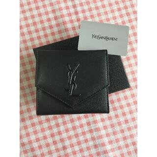 イヴサンローランボーテ(Yves Saint Laurent Beaute)の❤大人気❤☆Saint Laurent❤サンローラン 財布  名刺入れ♥(名刺入れ/定期入れ)