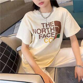THE NORTH FACE - 期間限定 The North Face 男女兼用 半袖Tシャツ