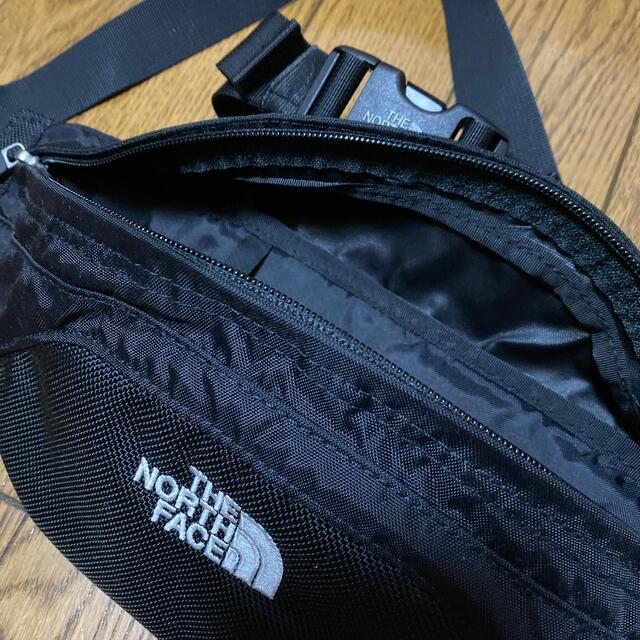 THE NORTH FACE(ザノースフェイス)のTHE NORTH FACE グラニュール ウエストポーチ/ボディバッグ レディースのバッグ(ボディバッグ/ウエストポーチ)の商品写真