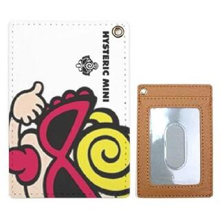 ICパスケース カードケース定期入れ(パスケース/IDカードホルダー)