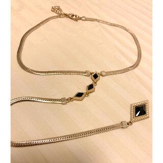 ザラ(ZARA)のZARA ゴールド ネックレス(ネックレス)