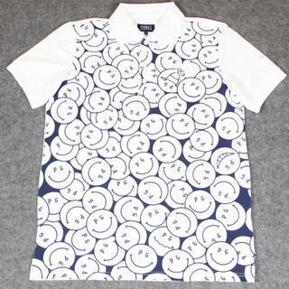 PEARLY GATES -  パーリーゲイツ  ゴルフメンズ 半袖 Tシャツ