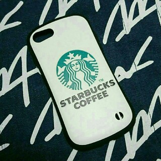 スターバックスコーヒー(Starbucks Coffee)の【最新作】iface アイフェイス iPhone7 8 ケース カバー (iPhoneケース)