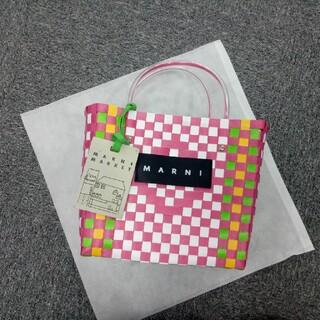 Marni - ☪マルニ ピクニックバッグ  Marni