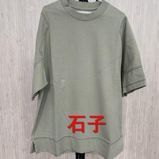 Jil Sander - JIL SANDER 半袖 Tシャツ オーバーサイズ