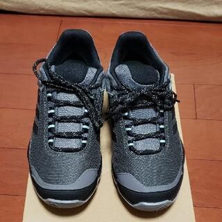 アディダス(adidas)のadidasテレックスイーストレイルハイキング(登山用品)
