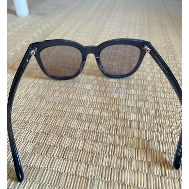 SEA(シー)の最安値! wind and sea zoff コラボサングラス キムタク着 メンズのファッション小物(サングラス/メガネ)の商品写真