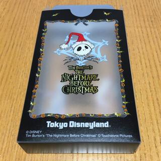 ディズニー(Disney)のナイトメアビフォアクリスマス メモパット(キャラクターグッズ)