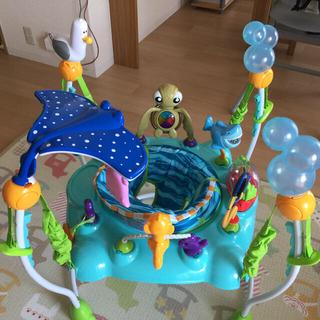 Disney - 超美品 ファインディング・ニモ ジャンパー