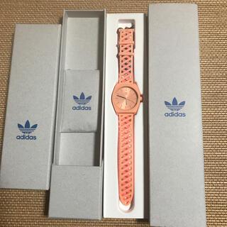 アディダス(adidas)のadidas アディダスウォッチ(腕時計)