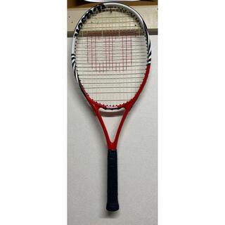 ウィルソン(wilson)のWilson six.one テニスラケット(ラケット)
