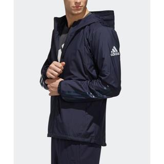 アディダス(adidas)のアディダス ジップアップジャケット (マウンテンパーカー)