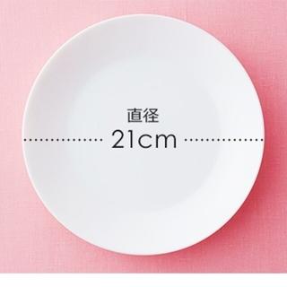 ヤマザキセイパン(山崎製パン)のヤマザキ 春のパン祭り2021 お皿6枚セット(食器)