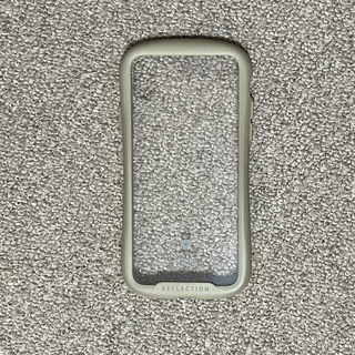 iPhone - iface XS ベージュ