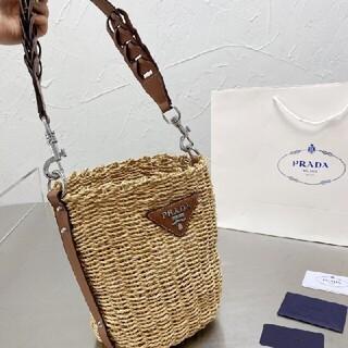 PRADA - PRADA プラダ ハンドバッグ