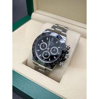 ROLEX - 最高ランク ロレックス デトンナ メンズ 腕時計m116500ln-0002