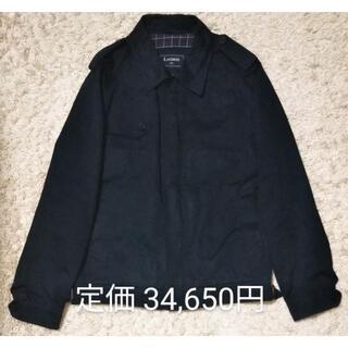 ラコステ(LACOSTE)の定価34,650円 LACOSTE ラコステ ジップアップ ジャケット(ブルゾン)