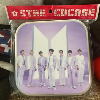 防弾少年団(BTS) - BTS DVDケース