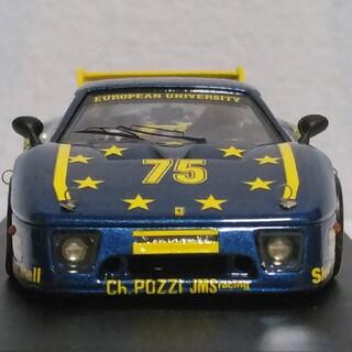 フェラーリ(Ferrari)のFerrari512BB-IMSA  1/43スケールモデル(リユース)(ミニカー)
