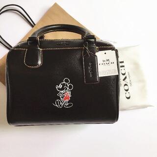 COACH - COACHバッグ コーチ&ディズニーコラボ F59371 ショルダーバッグ