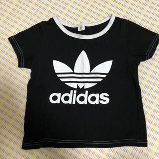 adidas Tシャツ 韓国子供服