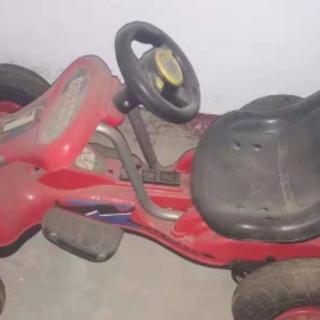 おもちゃの車(電車のおもちゃ/車)