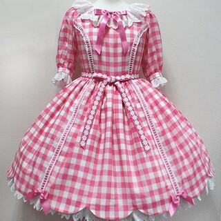 Angelic Pretty - Angelic Pretty Picnicワンピース