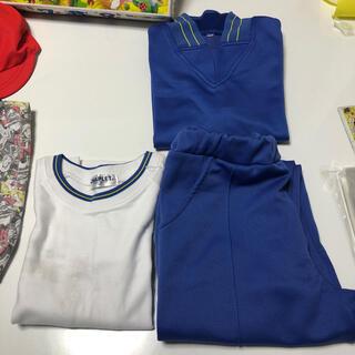 イオン(AEON)の冬体操服 130cm(Tシャツ/カットソー)