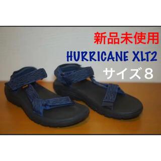 テバ(Teva)の新品未使用 Teva HURRICANE XLT2 size 8(サンダル)