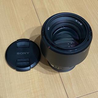 SONY - FE85mmf1.8 sel85