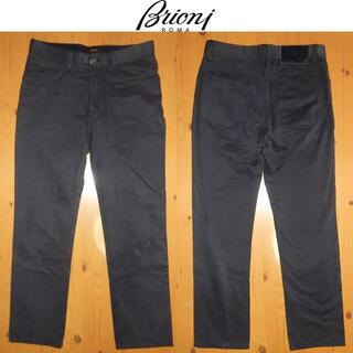 Brioni |ブリオーニ 綿パンツ 30(チノパン)