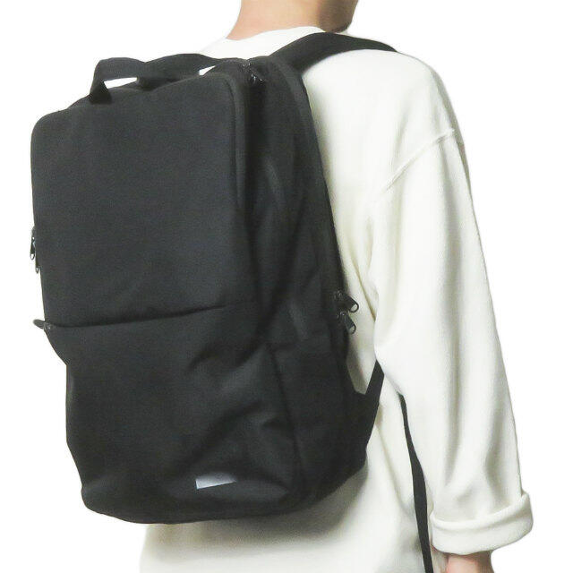 THE NORTH FACE(ザノースフェイス)のTHE NORTH FACE シャトルデイパック NM81602 リュック メンズのバッグ(バッグパック/リュック)の商品写真