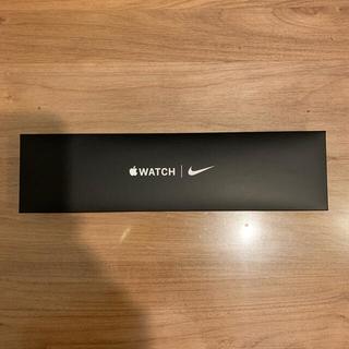 Apple Watch - Apple Watch SE 44mm NIKE CELLER(セルラーモデル)