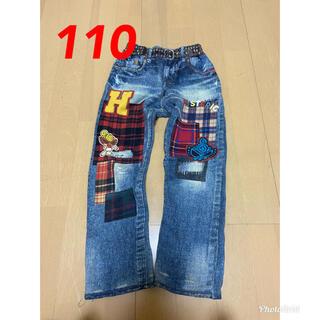 HYSTERIC MINI - ライクア110