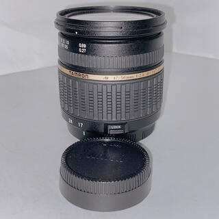 Nikon - 【大三元!!】TAMRON 17-50mm f2.8 初心者必見!!