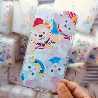 ディズニー(Disney)のディズニー ダッフィー&フレンズ iPhone11pro(iPhoneケース)
