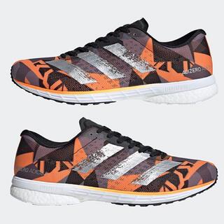 アディダス(adidas)の[新品未使用] アディダス adidas アディゼロ ジャパン 5 (シューズ)